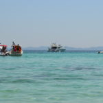 Sehenswürdikeiten Ausflüge in der Umgebung Insel Vir Kroatien