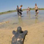 Sehenswürdikeiten Ausflüge in der Umgebung Insel Vir