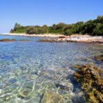 Sehenswürdikeiten Ausflüge Insel Vir