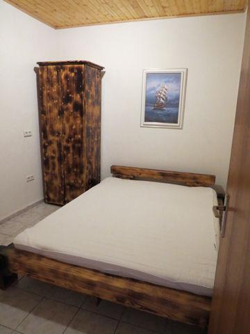 Unterkunft Insel Vir Appartements Ferienwohnung